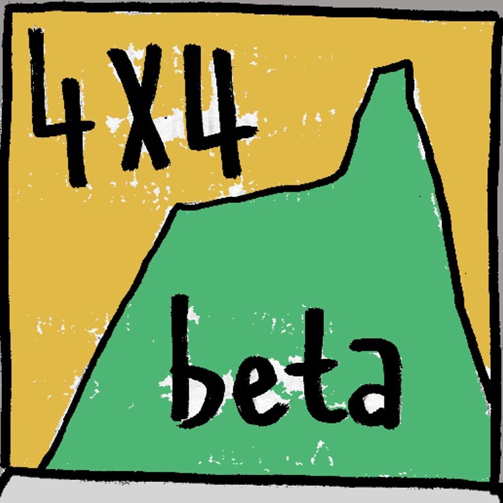 4x4beta